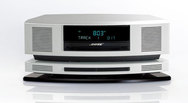 ボーズ Wave SoundTouch music system 50周年限定カラー