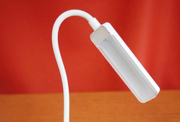 USB対応LEDクリップライト CHUU(チュー) タイトル画像