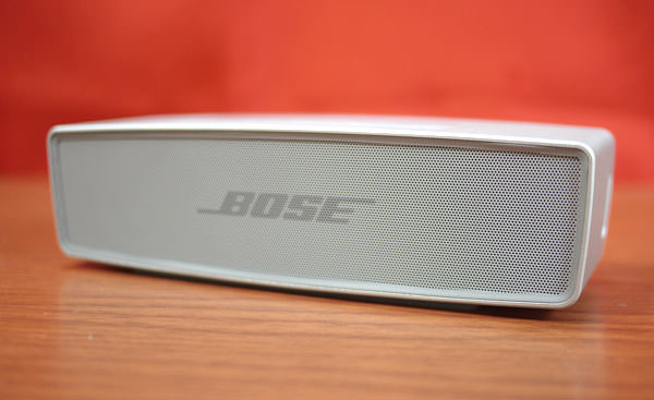 BOSE SoundLink Mini Bluetooth speaker II タイトル画像