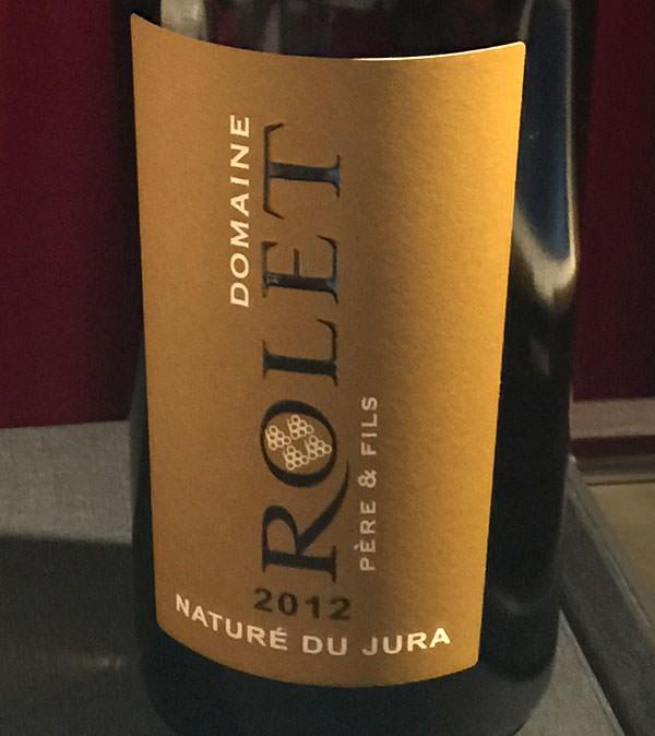 Domaine Roletの白ワイン