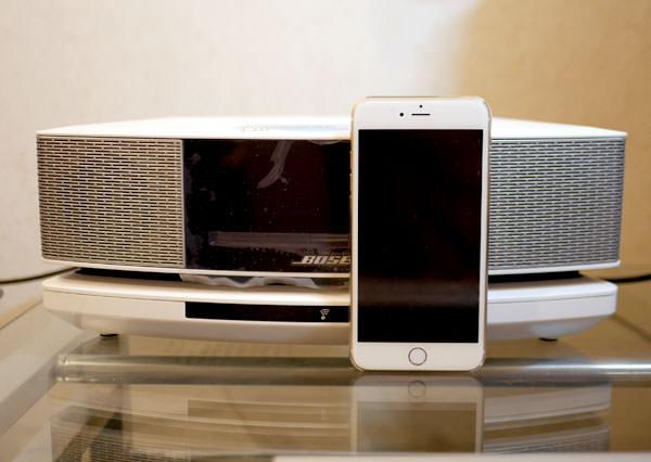 iPhone 6 Plusとの大きさを比較してみた