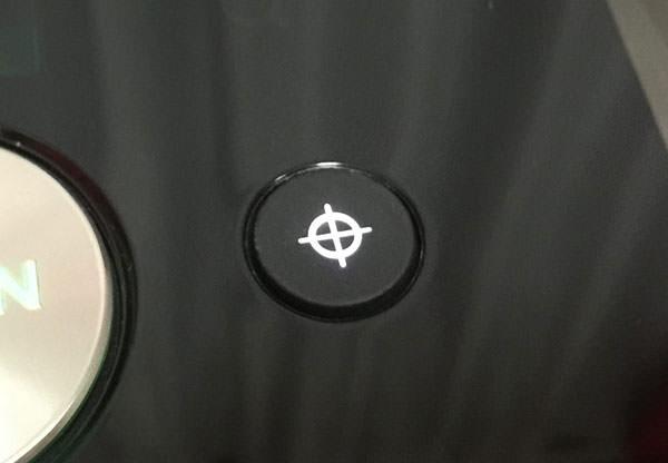 スポットボタン 拡大画像