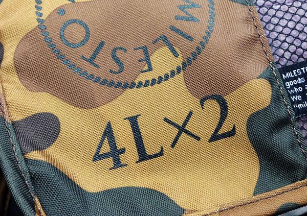 4Lx2の製品