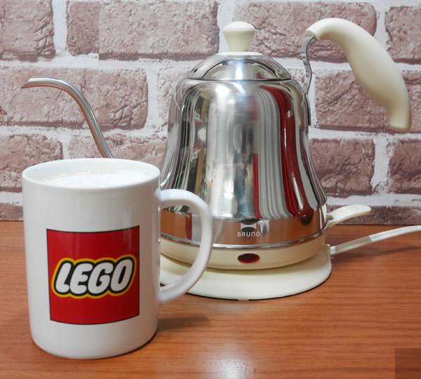ドリップケトルで作ったコーヒー タイトル画像