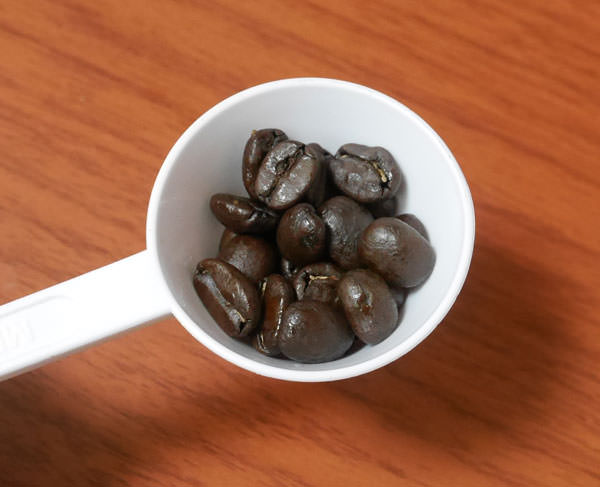 グアテマラ アンティグア ラ・フォリー 豆の画像