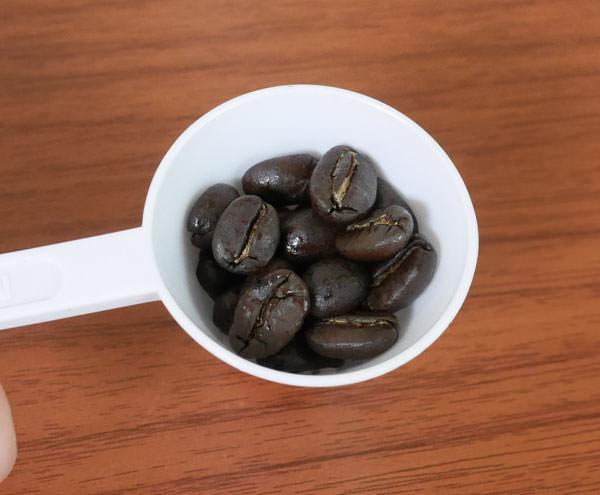 ケニヤ キヤンヤンギ マサイAA 豆の画像