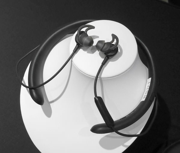 QuietControl 30 wireless headphones タイトル画像