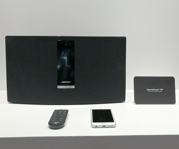 SoundTouch 30 wireless music system