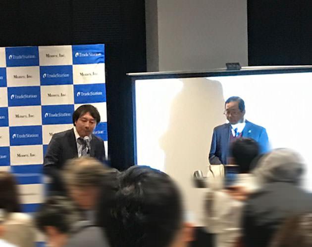 Bコミさんと小次郎講師