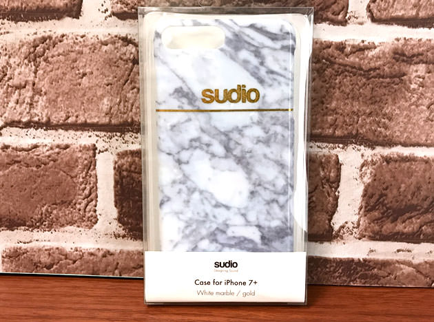 Sudio 「Phone Caseキャンペーン」