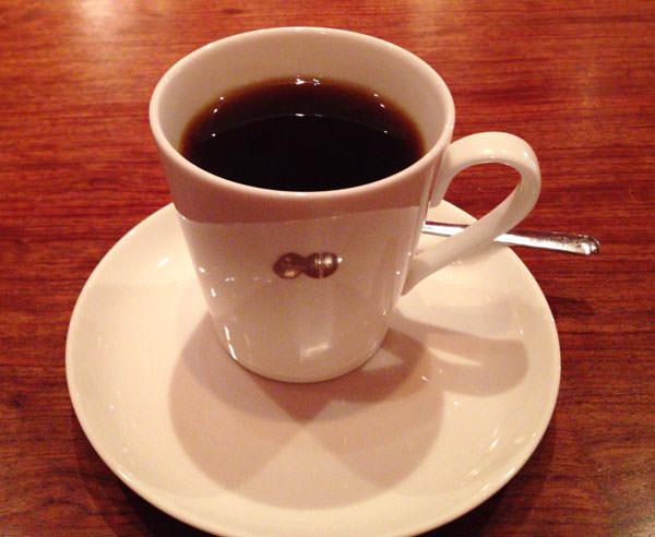 マメヒコ 宇田川町店 コーヒーはこだわりの味