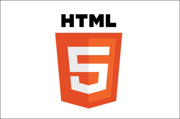 HTML5 ロゴ