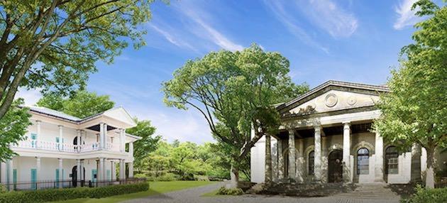 桜ノ宮:旧桜宮公会堂