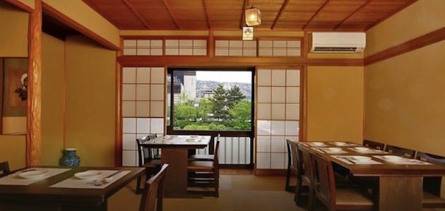 祇園:四季彩しをり