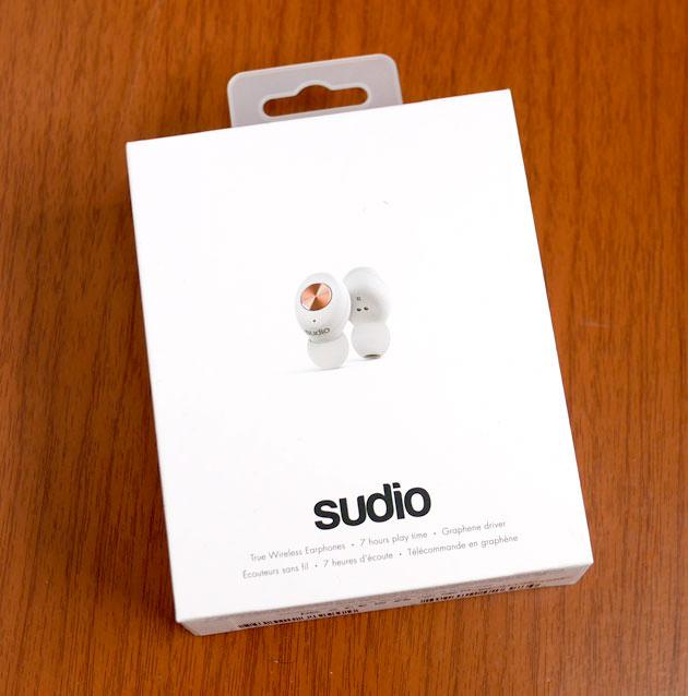 『Sudio TOLV』パッケージ画像