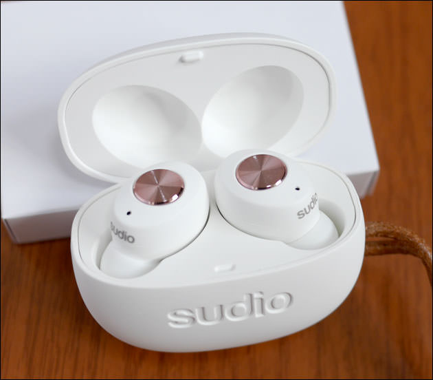 『Sudio NIVÅ』 製品画像