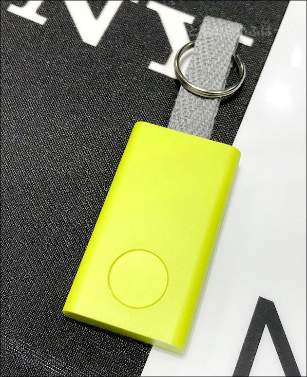 Qrio Smart Tag 画像