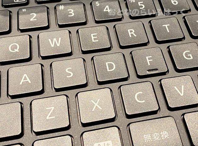 英文字キーボード