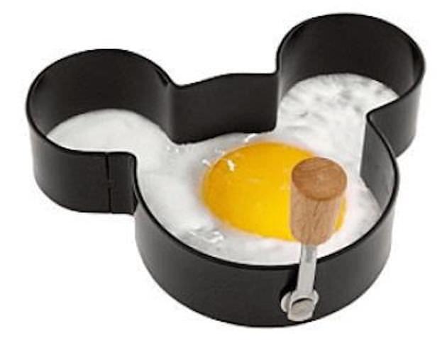朝食が楽しくなる!可愛い目玉焼き用エッグリングを集めてみたよ!