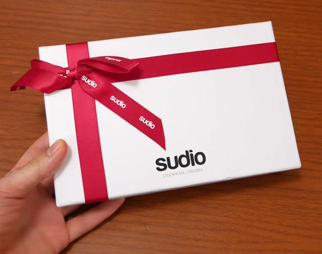 Sudio クリスマスギフトボックス