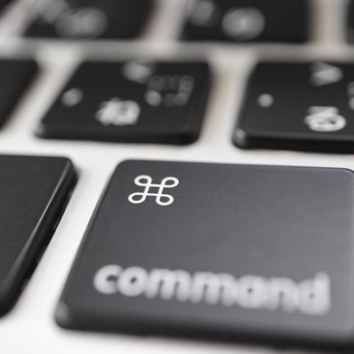 macbook proのキーボード