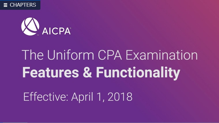AICPA Features&Functionality