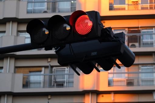 信号のイメージ画像