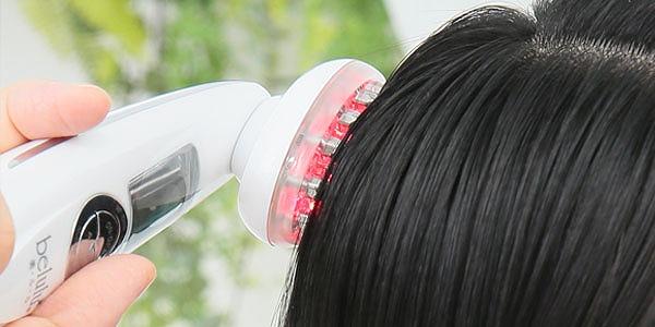 赤色LEDライト