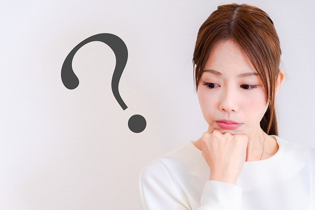 年齢型敏感肌を引き起こす要因