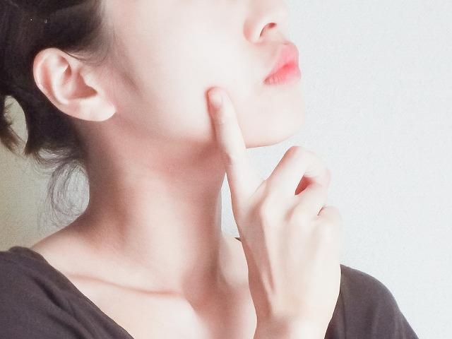 年齢肌の原因はうるおい不足