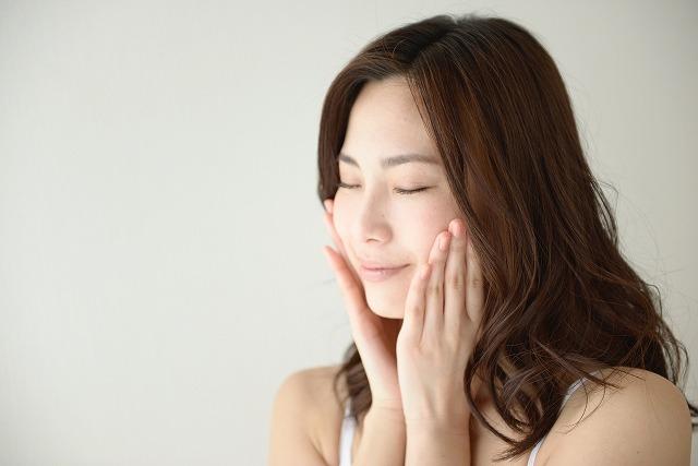 ターンオーバーを整え年齢肌に対抗