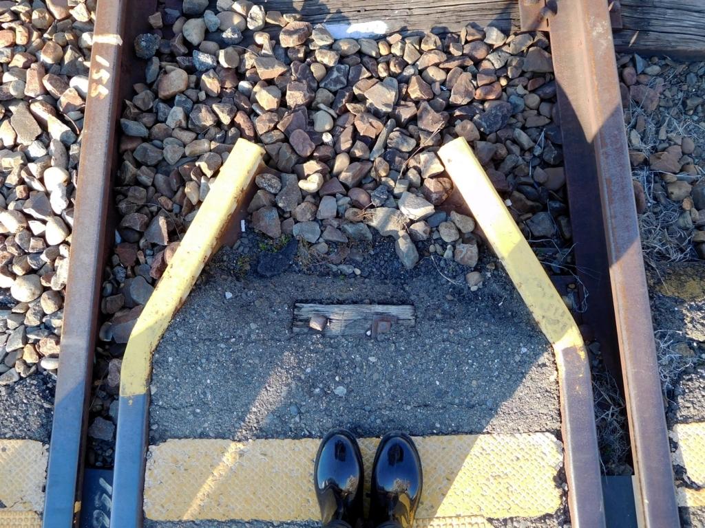 狭軌線路の線路幅