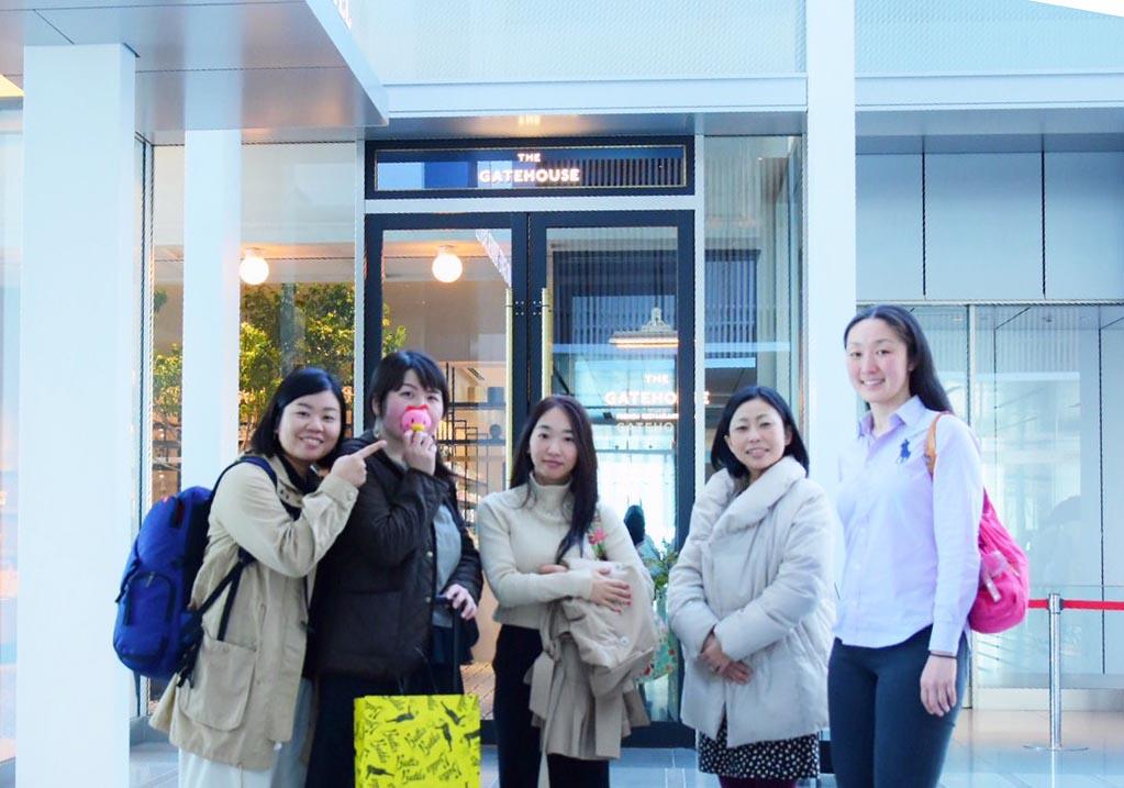 カカミユカさん、羽田さえさん、HIRATA ERIKOさん、まえだえみりさん、陽月よつか、メグリーナちゃん