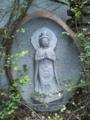 陽岳寺見守り観音