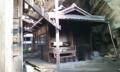 僧堂の浴場