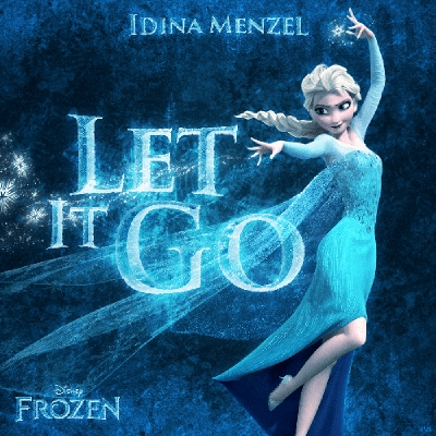 Idina Menzel「Let It Go」のおすすめ洋楽カバー動画5選まとめ