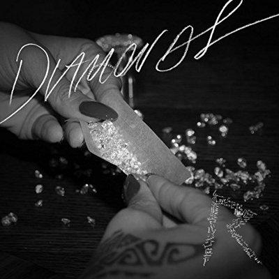 Rihanna「Diamonds」のおすすめ洋楽カバー動画5選まとめ