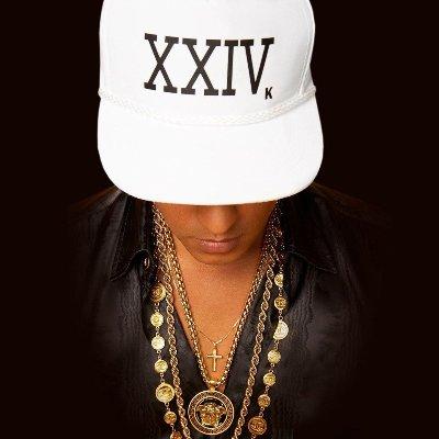 Bruno Mars「24K Magic」のおすすめ洋楽カバー動画5選まとめ
