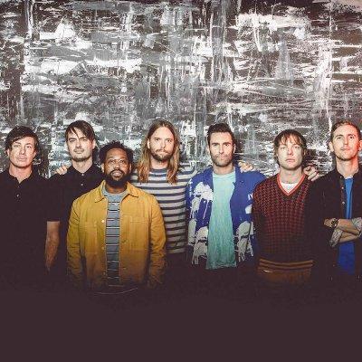 【洋楽】Maroon 5の最新人気曲5選とおすすめアルバム・おすすめ楽曲まとめ