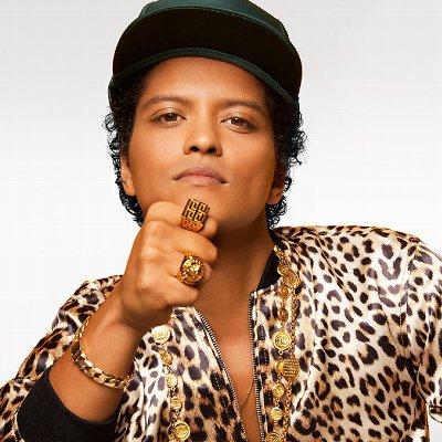 【洋楽】Bruno Marsの最新人気曲5選とおすすめアルバム・おすすめ楽曲まとめ