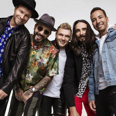 【洋楽】Backstreet Boys来日記念!最新人気曲5選とおすすめアルバム・シングルランキングやおすすめ楽曲まとめ