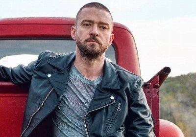 Justin Timberlake(ジャスティン・ティンバーレイク)