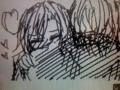 【創作】絵茶ログ11【BL注意】