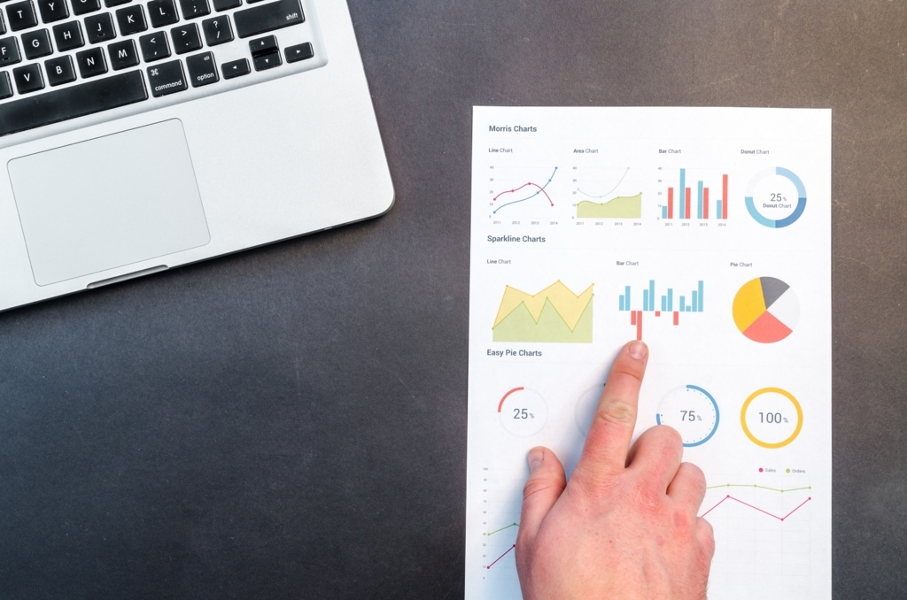 ブログのデータ分析