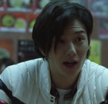 映画「悪人」に登場した岡田将生