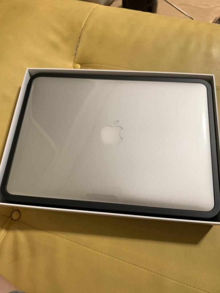 MacBook Air2017年モデル