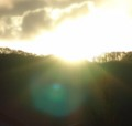 [日の出]日の出