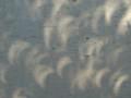 [金環日食]金環日食