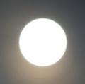 [月]9月9日 満月