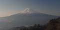[富士山]富士山